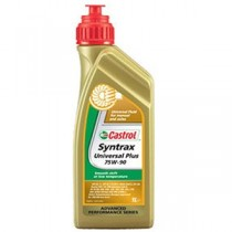 CASTROL Syntrans Multivehicle 75W-90 GL-4 1L