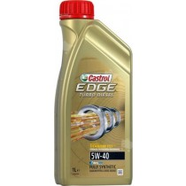 CASTROL EDGE TURBO DIESEL 5W-40 1L