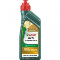CASTROL Axle Z Limited Slip 90 1L